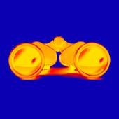 Heat Vision Camera