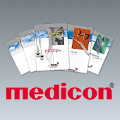 Medicon Multimedia Catalogues