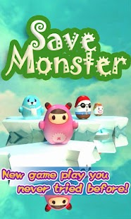 Save Monster - screenshot thumbnail