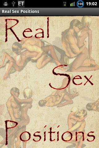 Real Sex Positions - screenshot