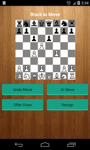【免費棋類遊戲App】Chess Classic-APP點子