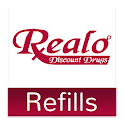 Realo Discount Drugs icon