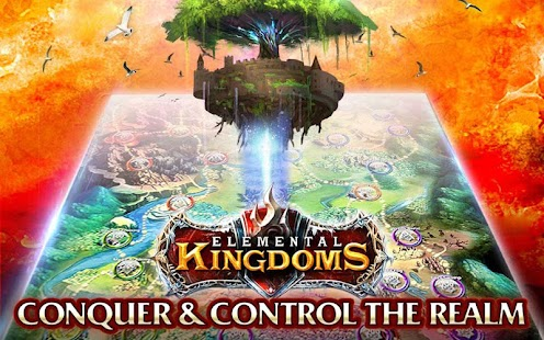 Elemental Kingdoms (CCG)- screenshot thumbnail