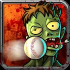 Baseball Vs Zombies icon