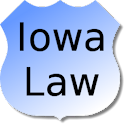 Iowa Police Field Reference logo