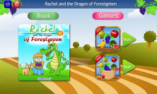Kids Story Game - FREE