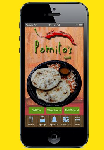 免費商業App|Pomitos Grill|阿達玩APP