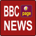 1page BBC News Reader icon