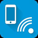 nRF Beacon icon