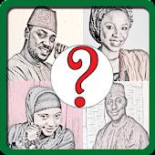 Hausa Celebrity Trivia Quiz