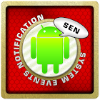 System Events Notifier(no led) icon