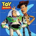 TOY STORY PUZZLE icon