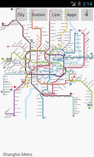 지하철지도