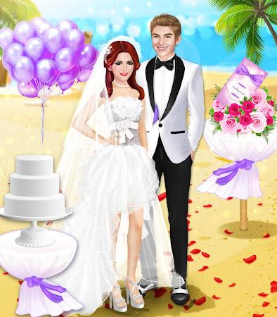 Celebrity Wedding: Beach Party 1.1 screenshot 305262