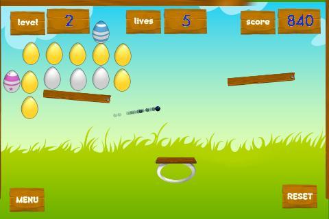 Eggs Smasher