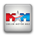Shelor Motor Mile Dealer App icon