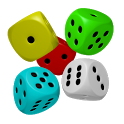Playing Dice icon