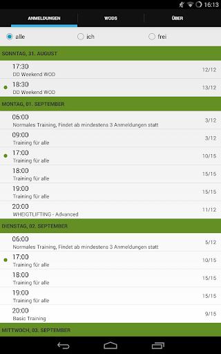 玩運動App|Ländle CF免費|APP試玩