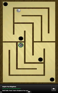 Labyrinth Maze Master Free - screenshot thumbnail