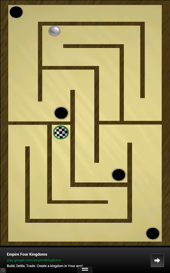 Labyrinth Maze Master Free - screenshot