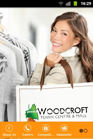 Woodcroft Town Centre