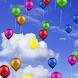 Balloons ScreenSaver!