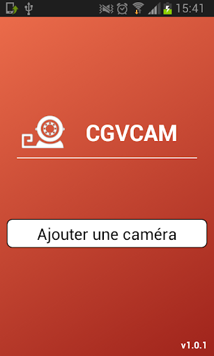 CGVCAM