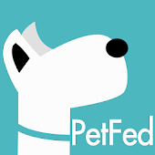 PetFed - Feed Pet Manager