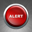 Social Alert logo