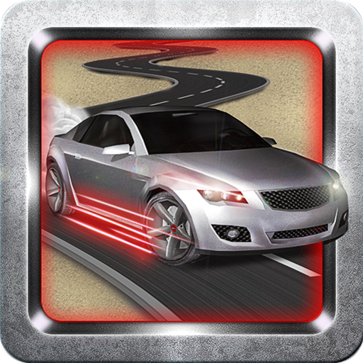 Road Rampage Free 休閒 App LOGO-APP試玩