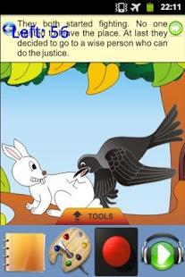 玩免費漫畫APP|下載35 Picture Stories for Kids app不用錢|硬是要APP