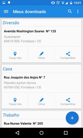 CepLive-O - Brazil address v0.1L screenshot 2024337