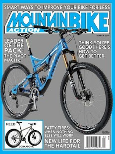 Mountain Bike Action Magazine- screenshot thumbnail
