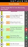 Screenshot of CitybusNWFB