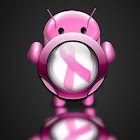 Pink Rings for ADW APEX NOVA icon
