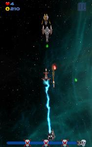 Spaceborn Free v1.0
