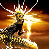 Ryujin Legend Sun