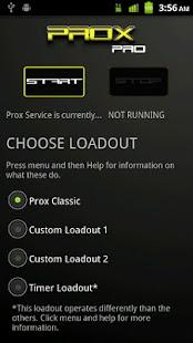 Prox Pro- screenshot thumbnail
