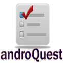 androQuest Lite icon