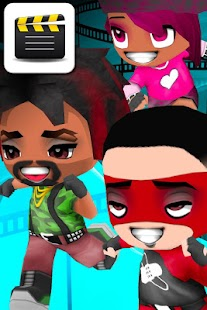 Buddypoke 3d Avatar Creator Android Apps On Google Play