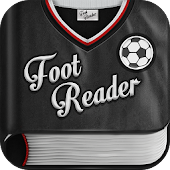 Foot Reader : mercato, live...