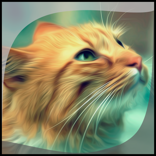 Cat Gallery LOGO-APP點子