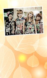 2NE1 Live Wallpaper 01-KPOP