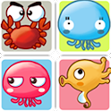Kid Matching Game-flash player logo