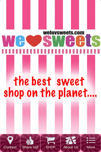 WeLuvSweets