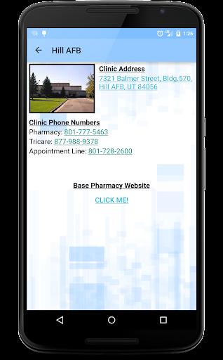 【免費醫療App】USAF Med Card-APP點子