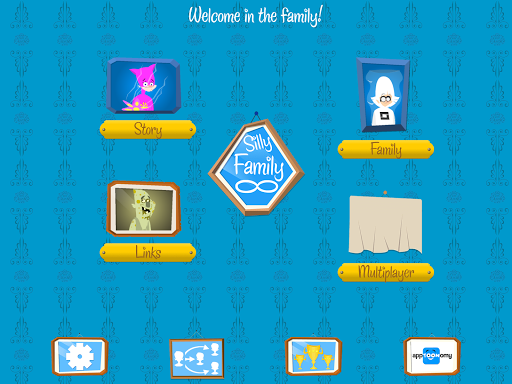 Silly Family 1.1.1 screenshots 6