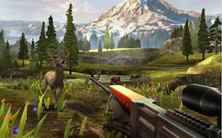 Screenshot of DEER HUNTER 2014