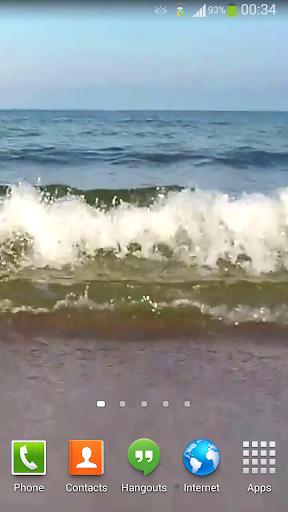 Ocean Waves Live Wallpaper 47