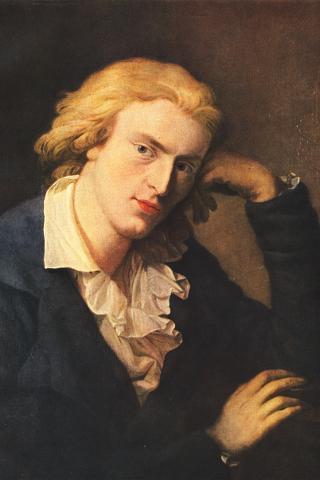 Gedichte: Friedrich Schiller - screenshot